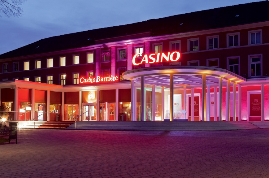 Bordeaux Casino