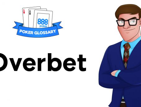 zoom sur over bet strategie bluff poker